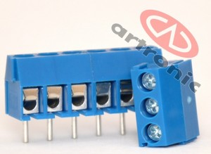 TB 3,5mm-3P ARK-blue